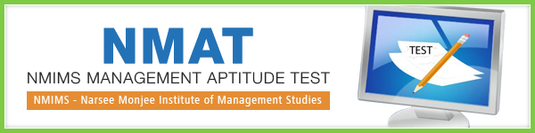 NMIMS Management Aptitude Test - NMAT